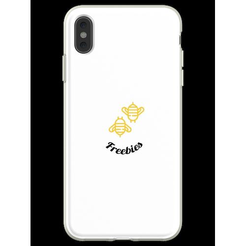Werbegeschenke Flexible Hülle für iPhone XS Max