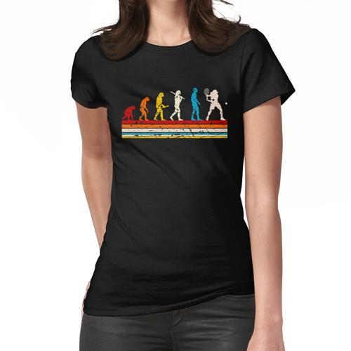 Tennis Evolution Frauen T-Shirt
