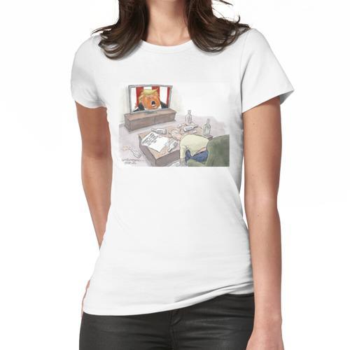Trinkspiel Frauen T-Shirt