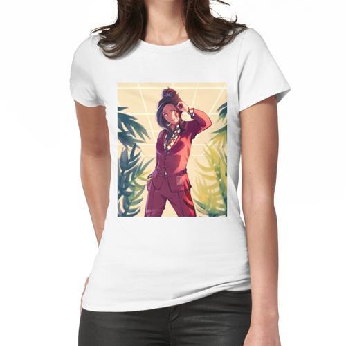 momo + anzug Frauen T-Shirt
