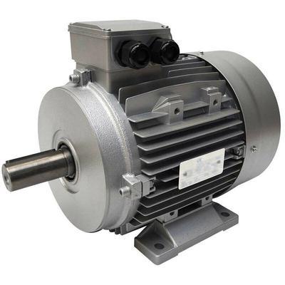 Almo - Moteur électrique 400/700V, 45Kw, 1500 tr/mn