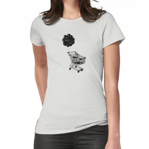 NF - Belastungen Frauen T-Shirt