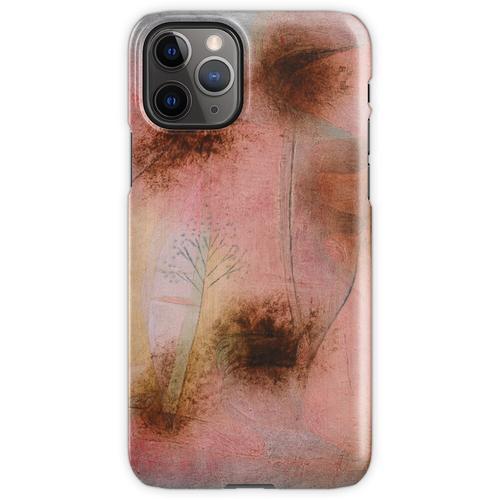 Winterharte Pflanzen, Paul Klee iPhone 11 Pro Handyhülle