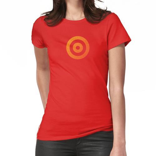 Bullenauge Frauen T-Shirt