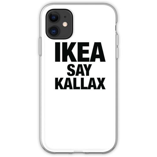 IKEA SAGEN KALLAX Flexible Hülle für iPhone 11
