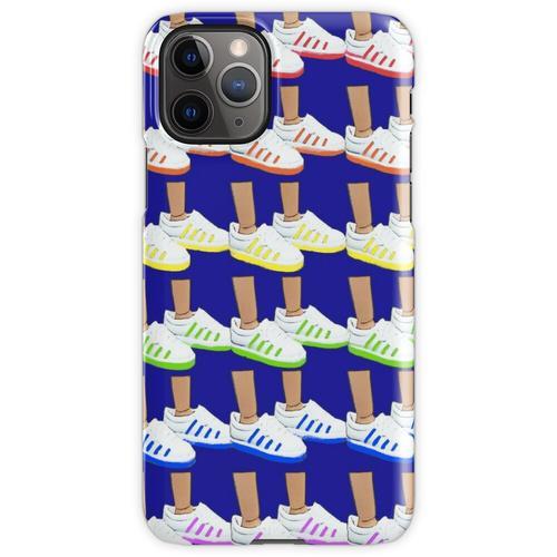 Sneaker Freak! Coole Sneaker Art! iPhone 11 Pro Handyhülle
