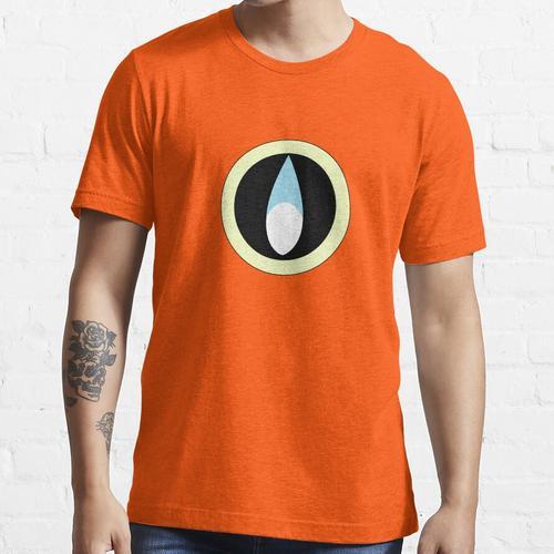 Der Backburner Essential T-Shirt