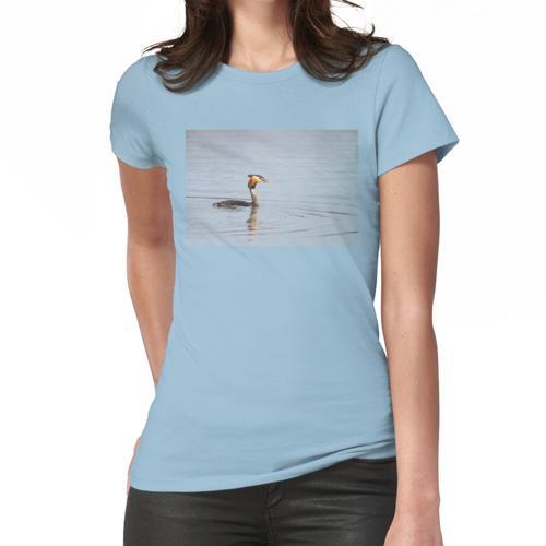 Haubentaucher Frauen T-Shirt