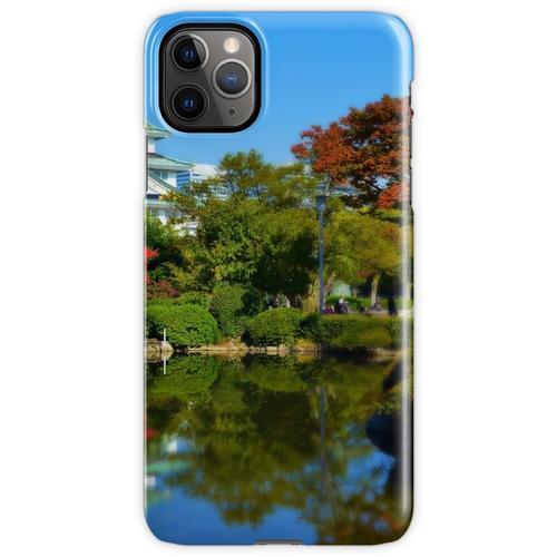 Schlossfarben iPhone 11 Pro Max Handyhülle