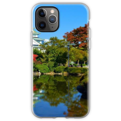 Schlossfarben Flexible Hülle für iPhone 11 Pro