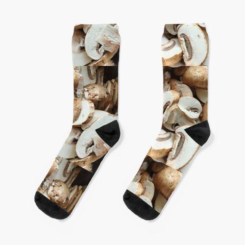 Pilzsocken Socken