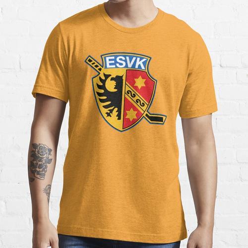 ESV Kaufbeuren Essential T-Shirt