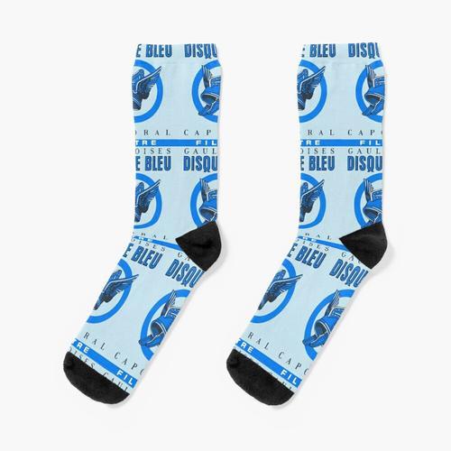 GAULOISES 5 Socken