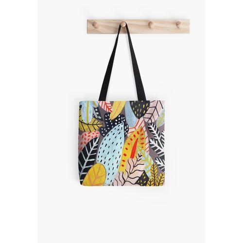 Dschungel Tasche