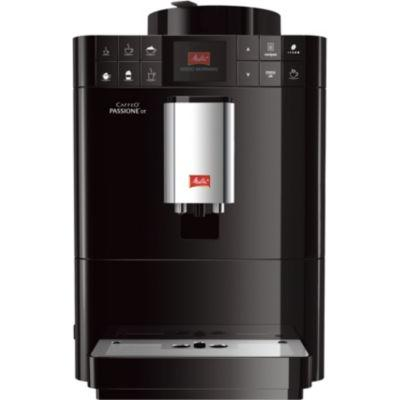 Melitta PASSIONE ONE TOUCH NOIR ...