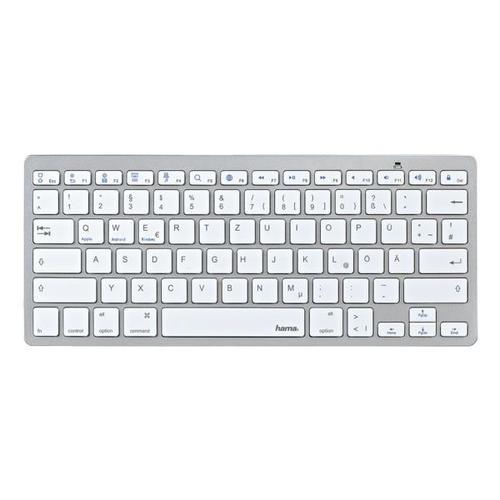 Bluetooth-Tastatur »KEY4ALL X510«, Hama