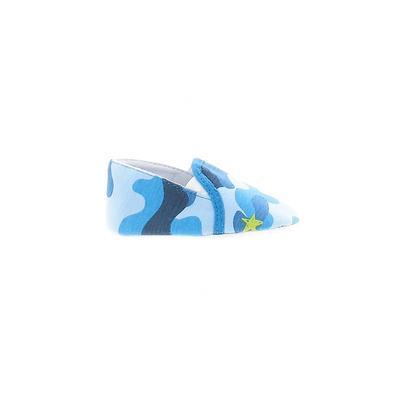 Cutie Pie Booties: Blue Shoes - ...