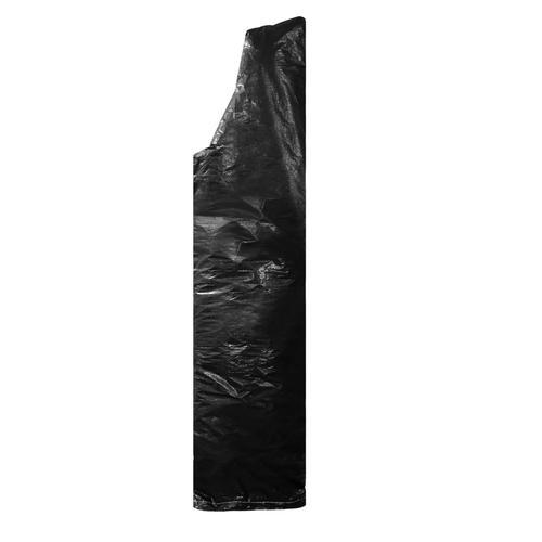 vidaXL Sonnenschirm-Schutzhülle mit Reißverschluss PE 220 cm