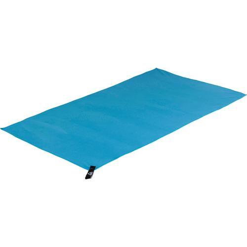 McKinley Handtuch Towl Microfaser LT Handtuch in blue, Größe S