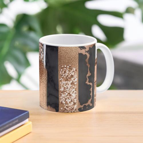 Kupfer Tasse
