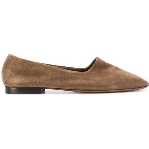 Atp Atelier Loafer mit eckiger Kappe