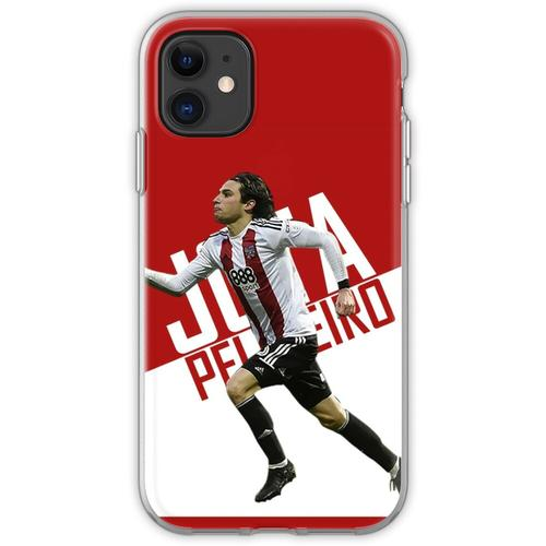 Jota Peleteiro Flexible Hülle für iPhone 11