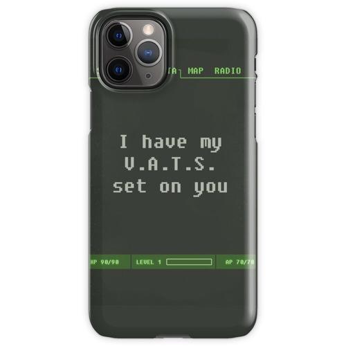 Mehrwertsteuer auf Sie iPhone 11 Pro Handyhülle