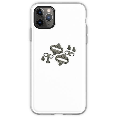 MTB Klampen Flexible Hülle für iPhone 11 Pro Max