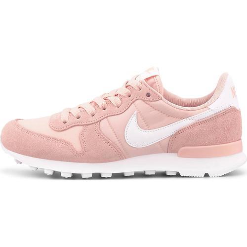 Nike, Sneaker Internationalist W in rosa, Sneaker für Damen Gr. 40