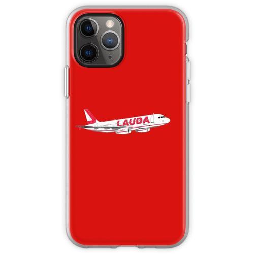 Laudamotion A320 Flexible Hülle für iPhone 11 Pro