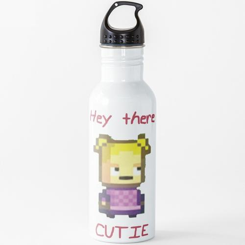 Cindy Kindergarten Wasserflasche