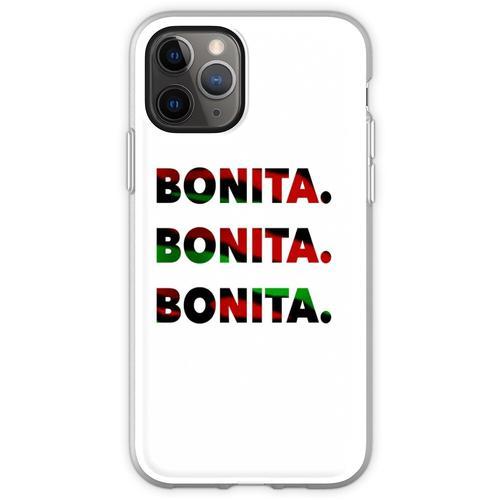 Bonita Bonita Bonita Flexible Hülle für iPhone 11 Pro