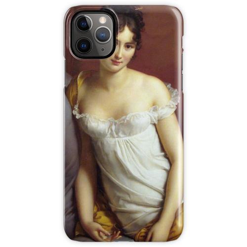 Madame Recamier iPhone 11 Pro Max Handyhülle