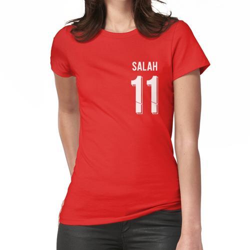 Salah Liverpool Trikot 19/20 Frauen T-Shirt
