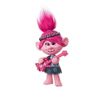 DreamWorks Trolls™ World Tour Pop-to-Rock Poppy
