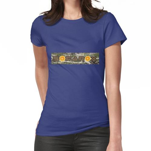 Stoned Frauen T-Shirt