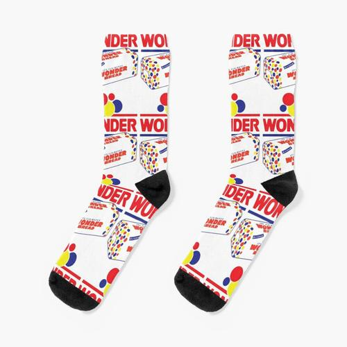 WUNDER BROT Socken