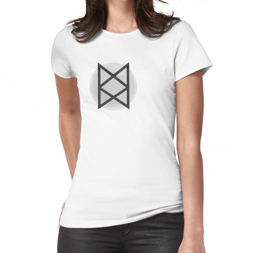 Armschutz Frauen T-Shirt