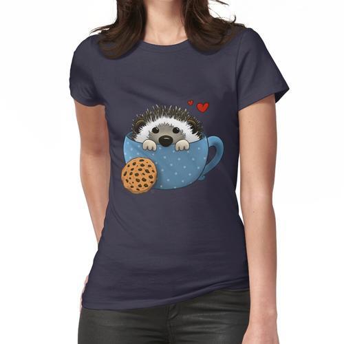 Igelplätzchen Frauen T-Shirt