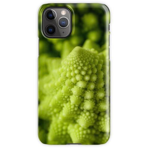 Romanesco Brokkoli iPhone 11 Pro Handyhülle