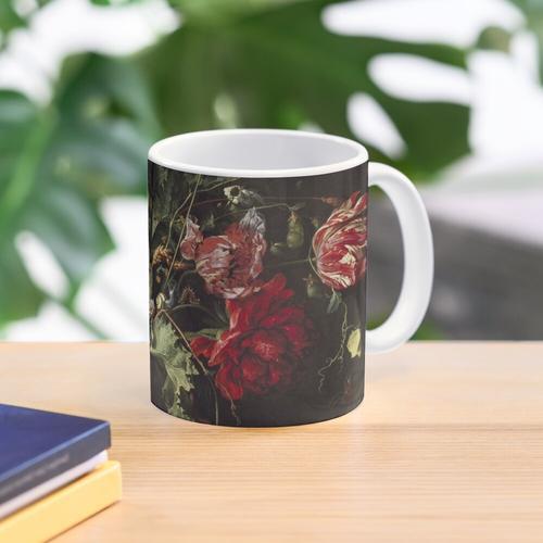 Blumenvase de Heem Tasse