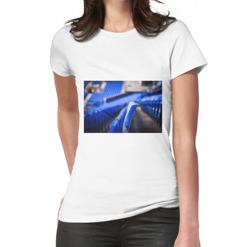 Sitzplätze Frauen T-Shirt
