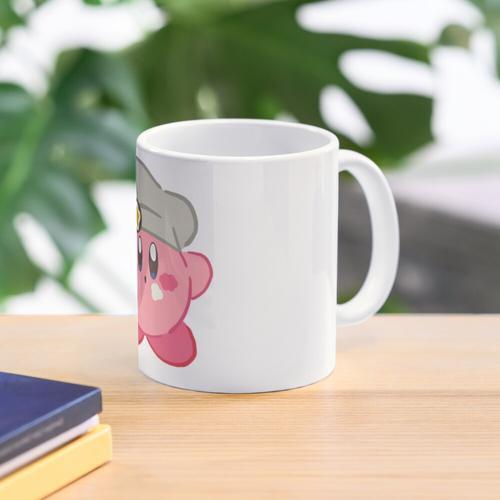Küchenchef Kirby Tasse