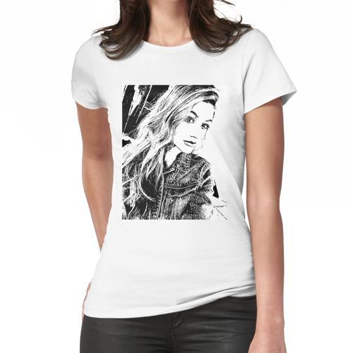Kat McNamara Frauen T-Shirt