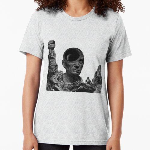 Kikagaku Moyo Steingarten Vintage T-Shirt