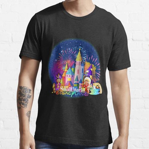 Disneyland Vintage Essential T-Shirt