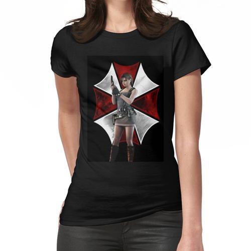 Claire Redfield Frauen T-Shirt