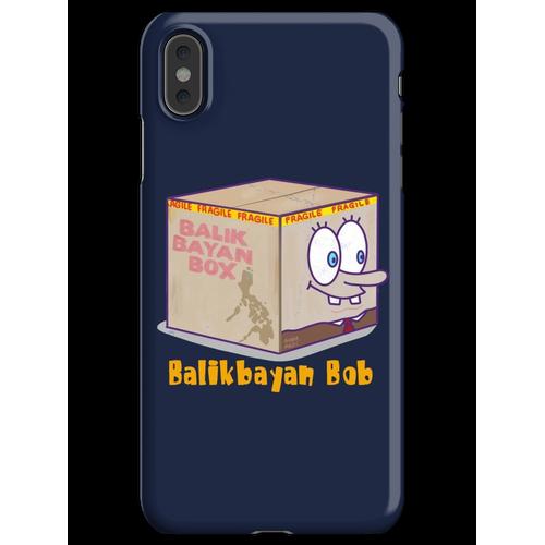 BALIKBAYAN BOB iPhone XS Max Handyhülle