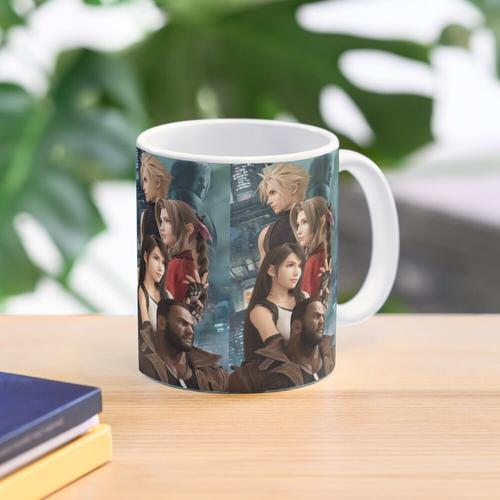 Ich liebe Anime Tasse