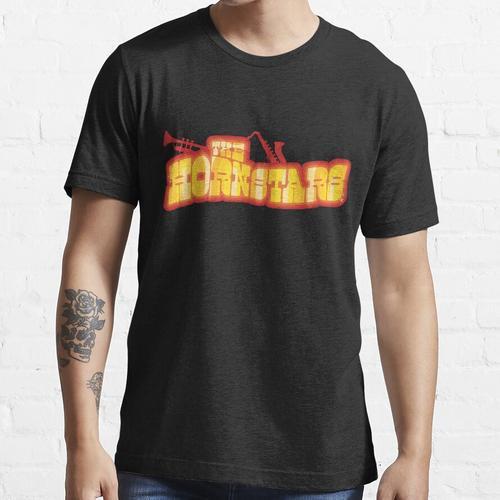 Die Hornstars Essential T-Shirt